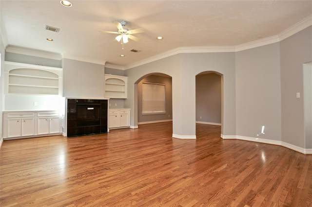 1508 Park Street, Houston, TX 77019 (MLS #71909289) :: Green Residential
