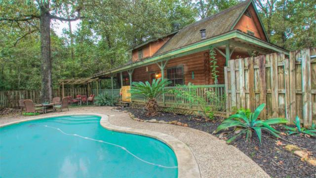 288 S Oak Hill Drive, Huffman, TX 77336 (MLS #71910338) :: Texas Home Shop Realty