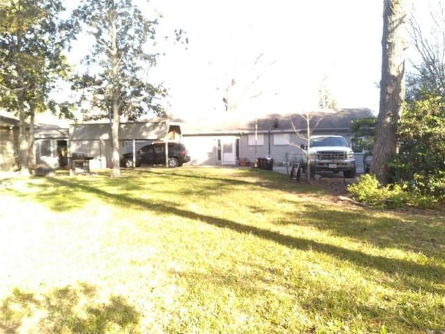 12102 13th, Santa Fe, TX 77510 (MLS #71912012) :: The Home Branch