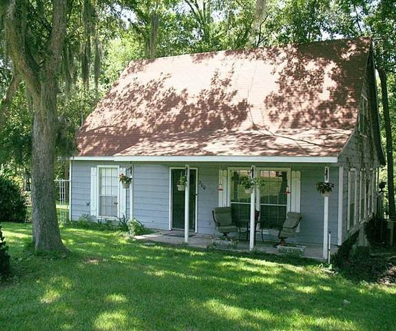 200 Cove Road, Coldspring, TX 77331 (MLS #71913382) :: All Cities USA Realty