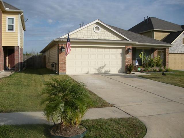 3014 Zephyr Glen Way, Houston, TX 77084 (MLS #71916825) :: The Heyl Group at Keller Williams