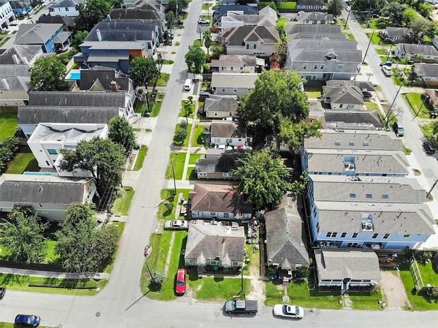1102 W 9th Street W, Houston, TX 77007 (MLS #71922270) :: The Lugo Group