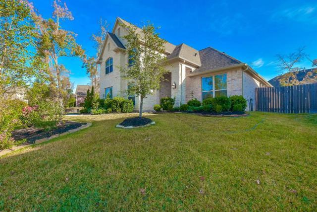 1821 Lily Meadows Drive, Conroe, TX 77304 (MLS #71927724) :: Texas Home Shop Realty