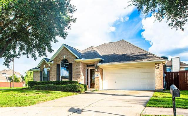 12603 Watercress Park, Houston, TX 77041 (MLS #71929762) :: The Heyl Group at Keller Williams