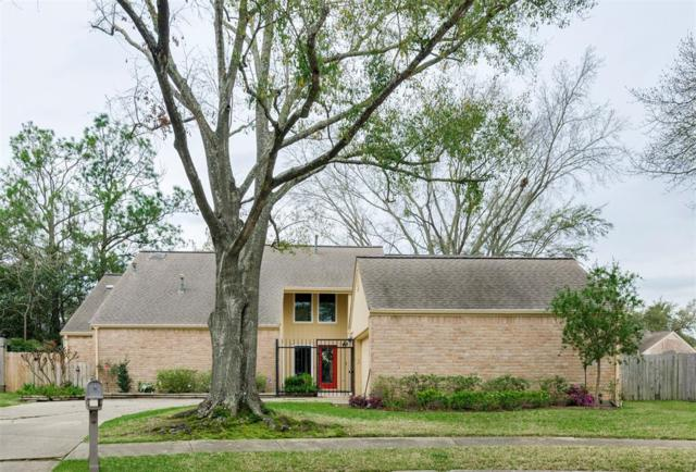 11623 Fieldbrook Drive, Houston, TX 77077 (MLS #71930944) :: Texas Home Shop Realty