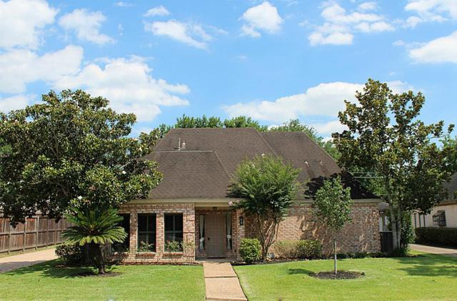 11827 Carriage Hill Drive, Houston, TX 77077 (MLS #71933684) :: Giorgi Real Estate Group