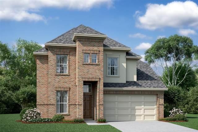 4430 Sandhill Terrace Lane, Katy, TX 77493 (MLS #71934283) :: The SOLD by George Team