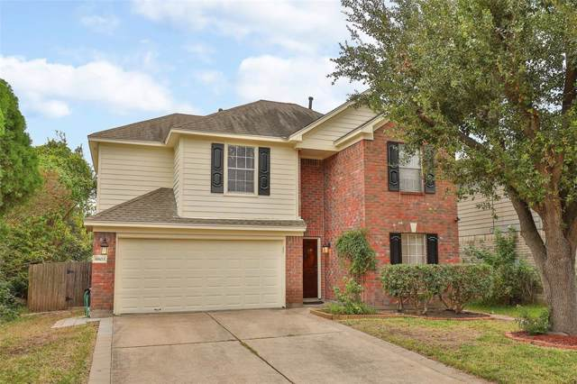 8803 Woodcamp Drive, Houston, TX 77088 (MLS #7193687) :: The SOLD by George Team