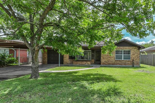 4418 Elser Street, Houston, TX 77009 (MLS #71937745) :: TEXdot Realtors, Inc.