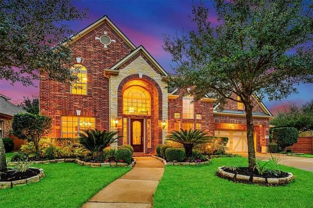 10402 Shanley Landing Court, Richmond, TX 77407 (MLS #71938596) :: NewHomePrograms.com
