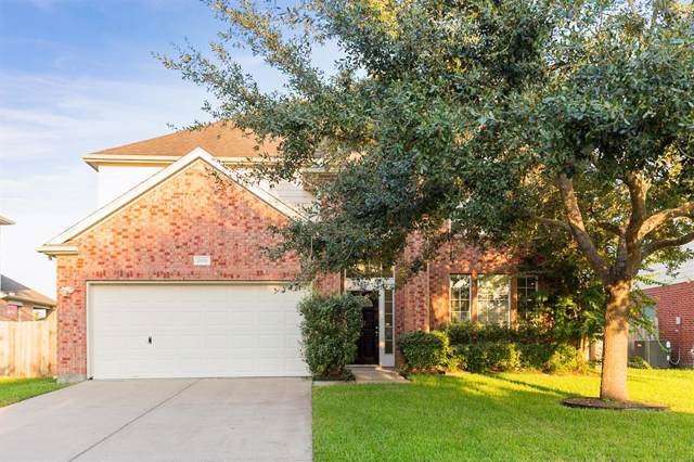 2513 Sunlight Lane, Pearland, TX 77584 (MLS #71939422) :: Christy Buck Team
