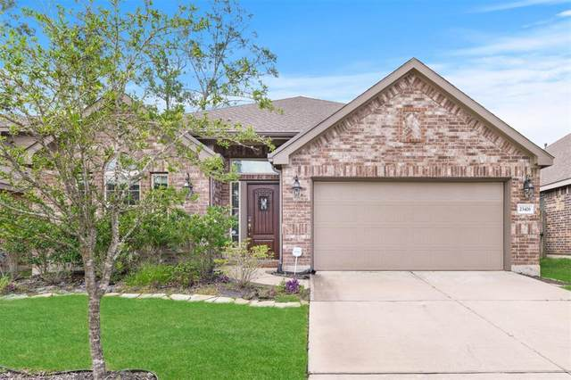 23426 Banksia Drive, New Caney, TX 77357 (MLS #71940566) :: NewHomePrograms.com