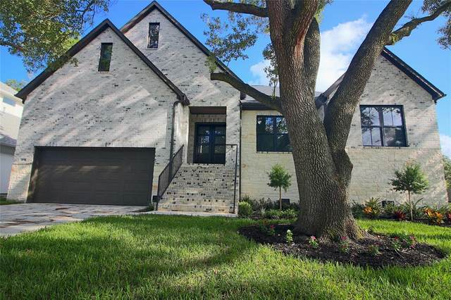 5022 Yarwell Drive, Houston, TX 77096 (MLS #71944218) :: The Home Branch