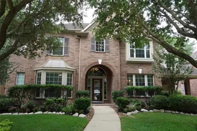 2714 Shannon Forest Ct, Katy, TX 77494 (MLS #7194522) :: The SOLD by George Team