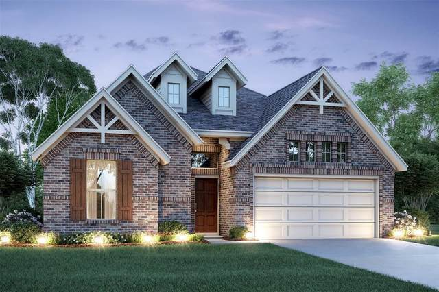 103 Colorado Drive, Baytown, TX 77523 (MLS #71945223) :: The Sansone Group