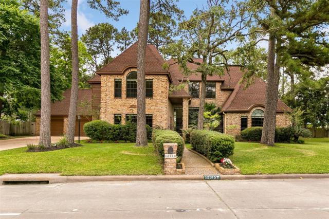 12315 Cypresswood Drive, Houston, TX 77070 (MLS #71946672) :: The SOLD by George Team
