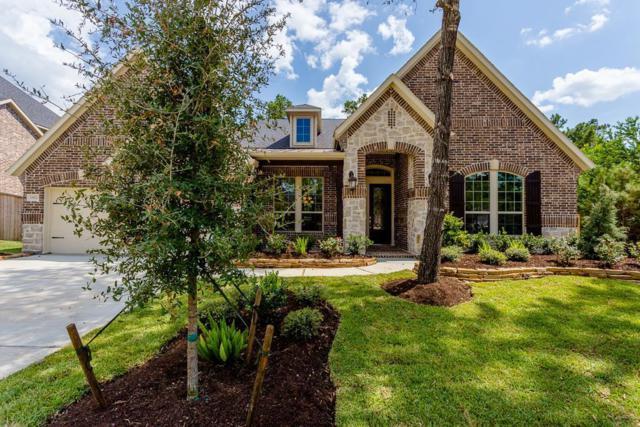 33922 Mill Creek Way, Pinehurst, TX 77362 (MLS #71947122) :: Grayson-Patton Team