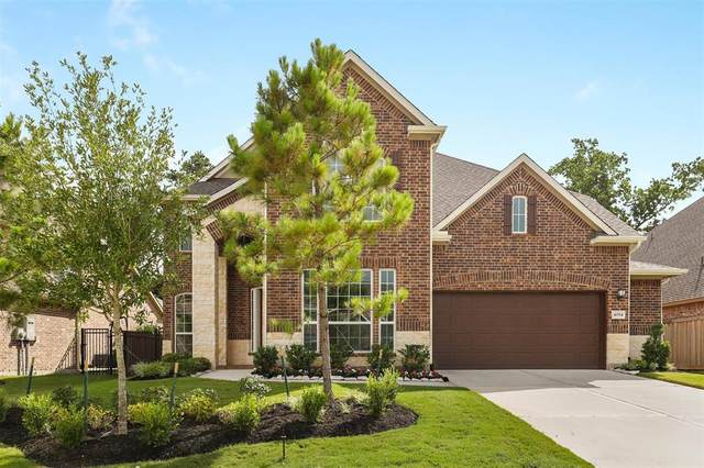 4054 Northern Spruce Drive, Spring, TX 77386 (MLS #71947516) :: Giorgi Real Estate Group