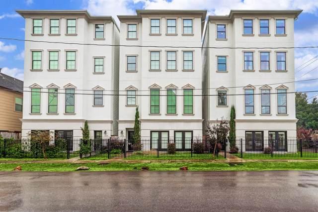 1502 Knox Street, Houston, TX 77007 (MLS #7194812) :: Ellison Real Estate Team