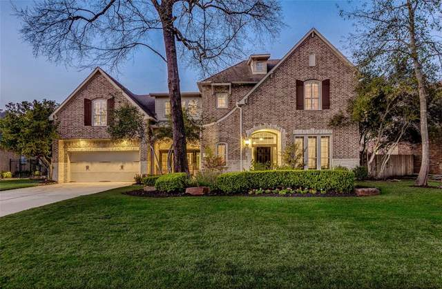 50 Marquise Oaks Place, The Woodlands, TX 77381 (MLS #71950757) :: Christy Buck Team