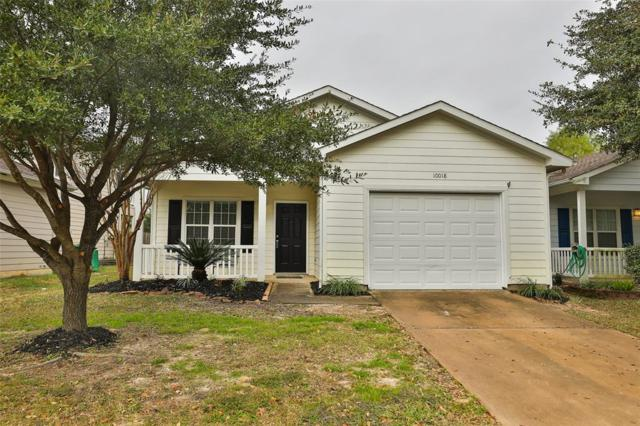 10018 Sweet Olive Way, Tomball, TX 77375 (MLS #71951300) :: The Heyl Group at Keller Williams