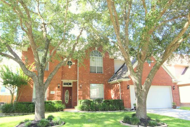 18511 Autumn Park Drive, Houston, TX 77084 (MLS #71951963) :: Texas Home Shop Realty