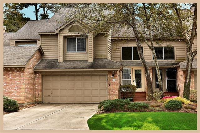43 N Lakeridge Circle, The Woodlands, TX 77381 (MLS #71953310) :: The Home Branch