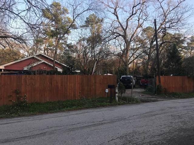 5722 Beall Street, Houston, TX 77091 (MLS #71953665) :: Caskey Realty