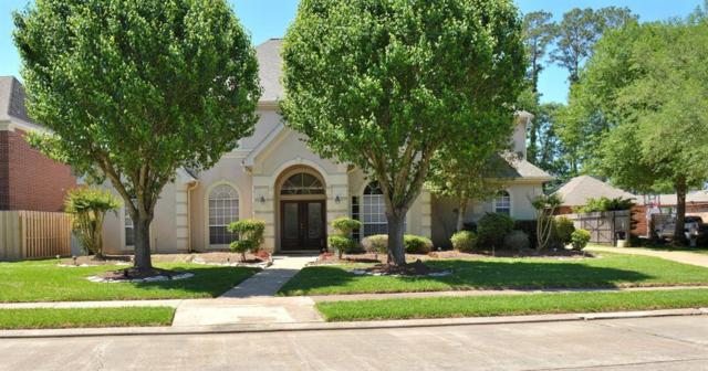 411 Creekside Drive, League City, TX 77573 (MLS #71956224) :: Connect Realty