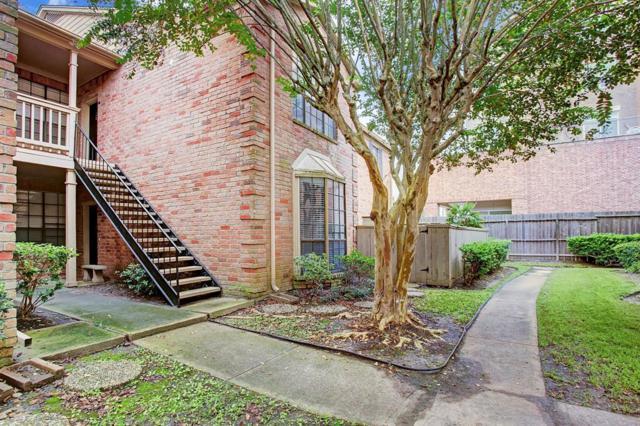 2255 Braeswood Park Drive #260, Houston, TX 77030 (MLS #71958075) :: Caskey Realty