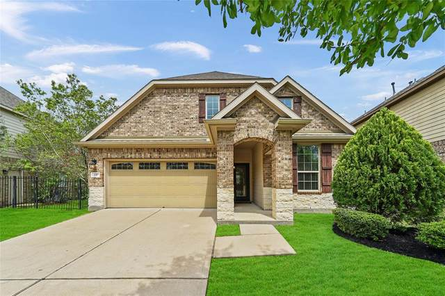 130 N Heritage Mill Circle, Tomball, TX 77375 (MLS #71958699) :: Green Residential
