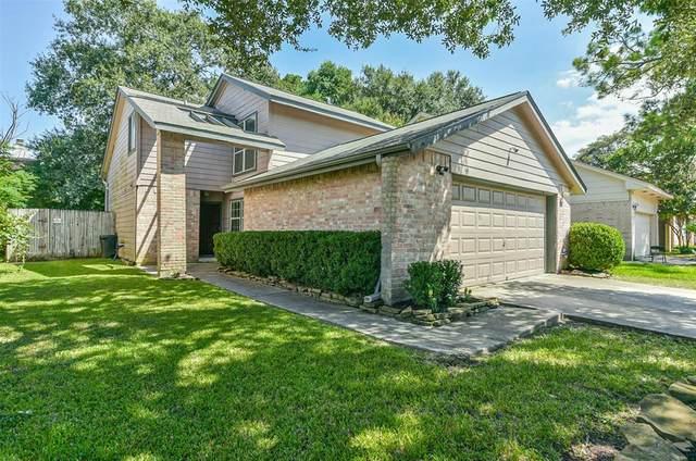 16818 Shrub Oak Drive, Humble, TX 77396 (MLS #71960152) :: Parodi Group Real Estate
