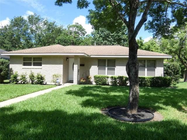 11102 Cliffwood Drive, Houston, TX 77035 (MLS #71961497) :: The Jill Smith Team