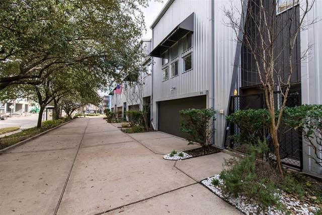 215 W Gray Street, Houston, TX 77019 (MLS #71964124) :: Ellison Real Estate Team