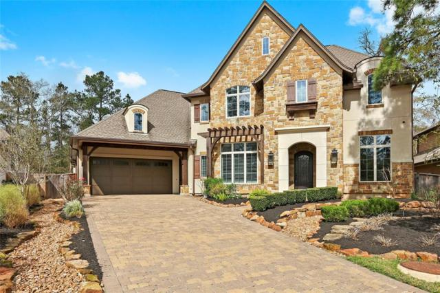 6 Pebble Cove Court, The Woodlands, TX 77381 (MLS #71965106) :: The Bly Team