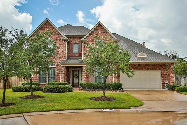 17603 Edengrove Drive, Tomball, TX 77377 (MLS #71966420) :: See Tim Sell
