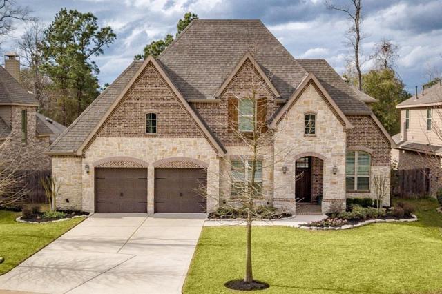 138 Madeline Lane, Montgomery, TX 77316 (MLS #71967983) :: Christy Buck Team