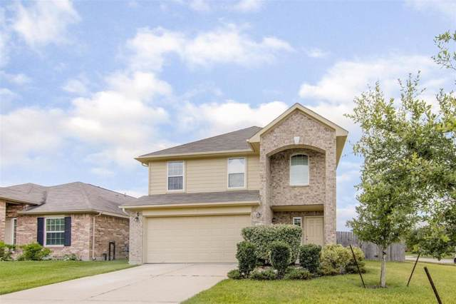 11802 Green Colling Park Drive, Houston, TX 77047 (MLS #71968505) :: The Heyl Group at Keller Williams