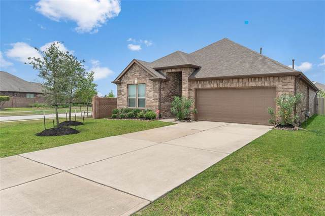 3136 Laurel Bend Lane, Pearland, TX 77584 (MLS #71969834) :: Phyllis Foster Real Estate