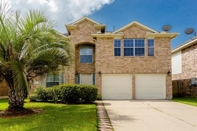 6422 Brimridge Lane, Houston, TX 77048 (MLS #71970723) :: Grayson-Patton Team