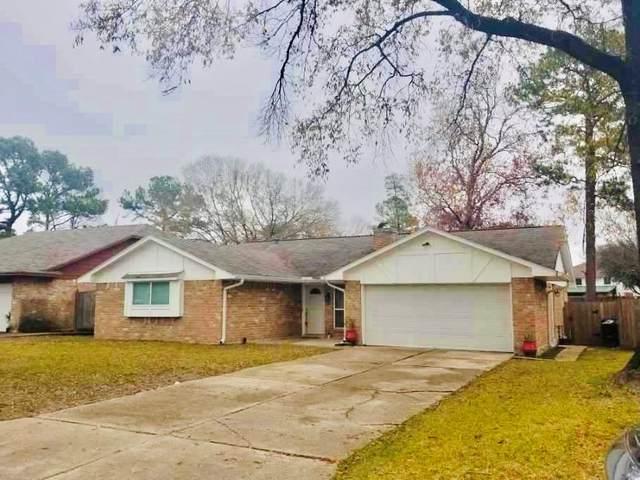 12919 Labelle Lane, Houston, TX 77015 (MLS #71971550) :: My BCS Home Real Estate Group