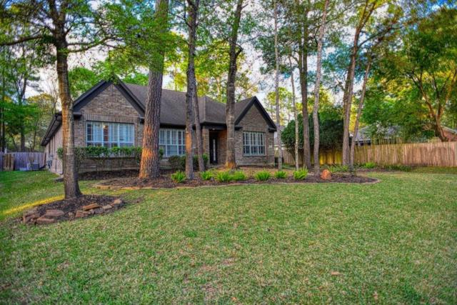 94 E Sterling Pond Circle, The Woodlands, TX 77382 (MLS #71972814) :: Fairwater Westmont Real Estate