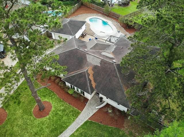 15 Haverford Lane, Friendswood, TX 77546 (MLS #71973169) :: Ellison Real Estate Team