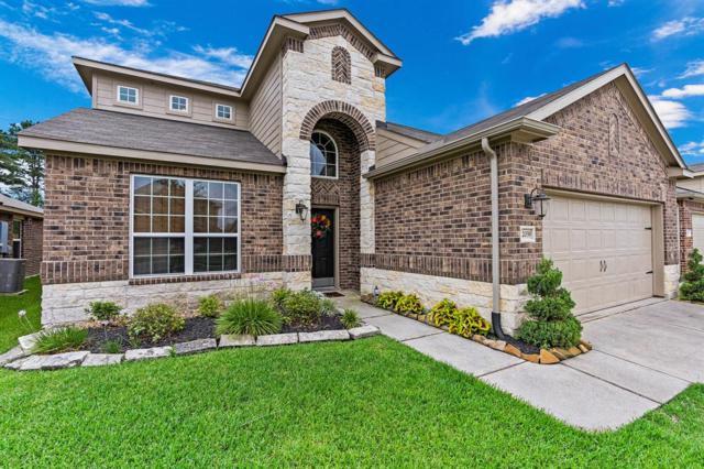 12039 Rockridge Falls Drive, Tomball, TX 77375 (MLS #71973884) :: The Parodi Team at Realty Associates