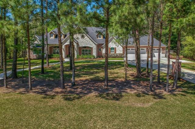 27403 Tropper Hill Lane, Spring, TX 77386 (MLS #7197557) :: Christy Buck Team