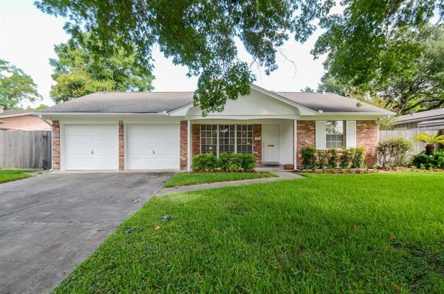 7014 Leader Street, Houston, TX 77074 (MLS #71978984) :: Fairwater Westmont Real Estate