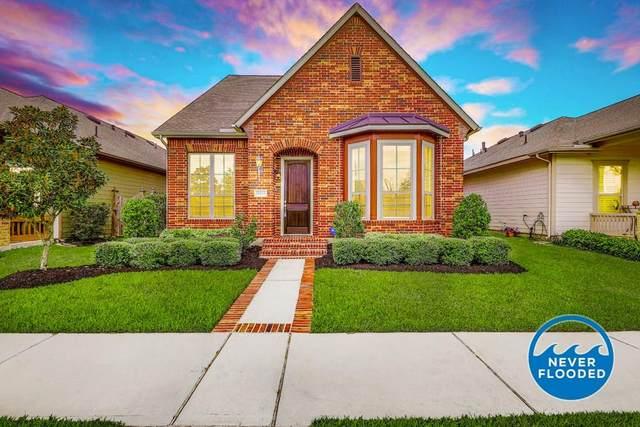 18110 Golden Legion Lane, Cypress, TX 77433 (MLS #71980823) :: Green Residential