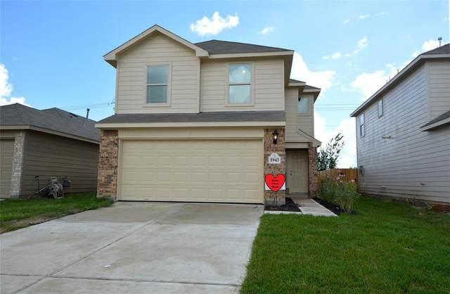 15023 Meadow Glen, Conroe, TX 77306 (MLS #71981168) :: Michele Harmon Team