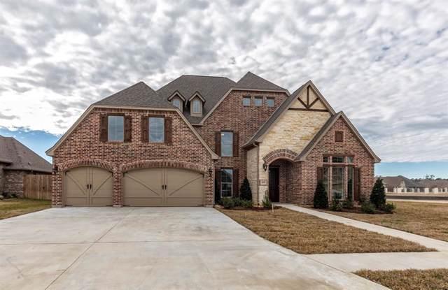 201 Heather Lane, Lumberton, TX 77657 (MLS #7198239) :: Ellison Real Estate Team