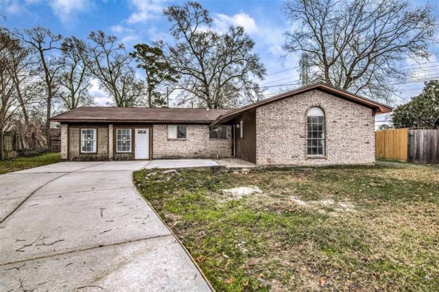 14935 Lofton Street, Channelview, TX 77530 (MLS #71990642) :: Texas Home Shop Realty